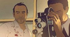 コンペティション部門長編アニメーション グランプリの「アナザー デイ オブ ライフ」より。(c)2017: Platige Films SP. Z O. O., Kanaki Films S. L, Walking the Dog BVBA, Wüste Film GMBH, Animationsfabrik GMBH, Arena Comunicacion Audiovisual S. L