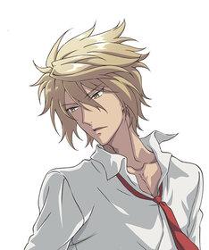 狩矢光(CV:KENN)