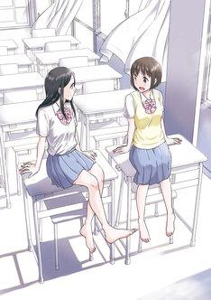【アニメ】さと「フラグタイム」アニメ化!3分間だけ時間を止められる女子高生の恋物語