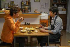 TVドラマ「きのう何食べた?」場面写真