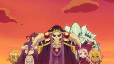 TVアニメ「異世界かるてっと」の本PVより。