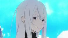 TVアニメ「Re:ゼロから始める異世界生活」第2期PVより。