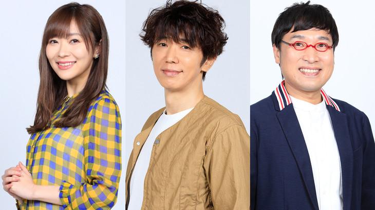 Film Anime One Piece Stampede Umumkan 3 Tambahan Seiyuu