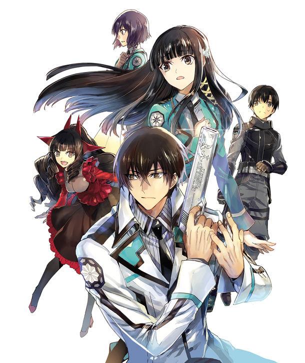 Kadokawa Anime 2019: 魔法科高校の劣等生 実況まとめ