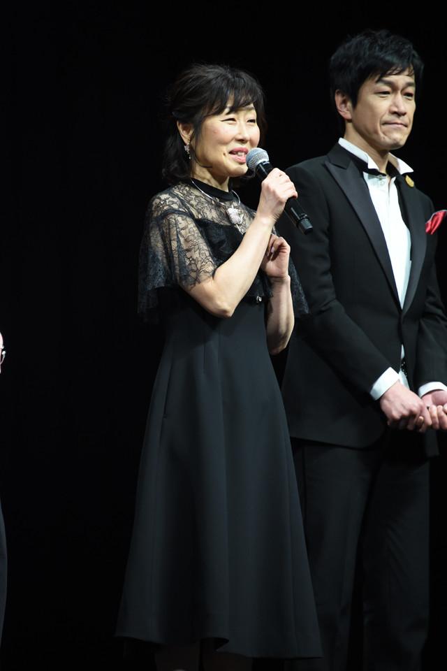 山崎和佳奈