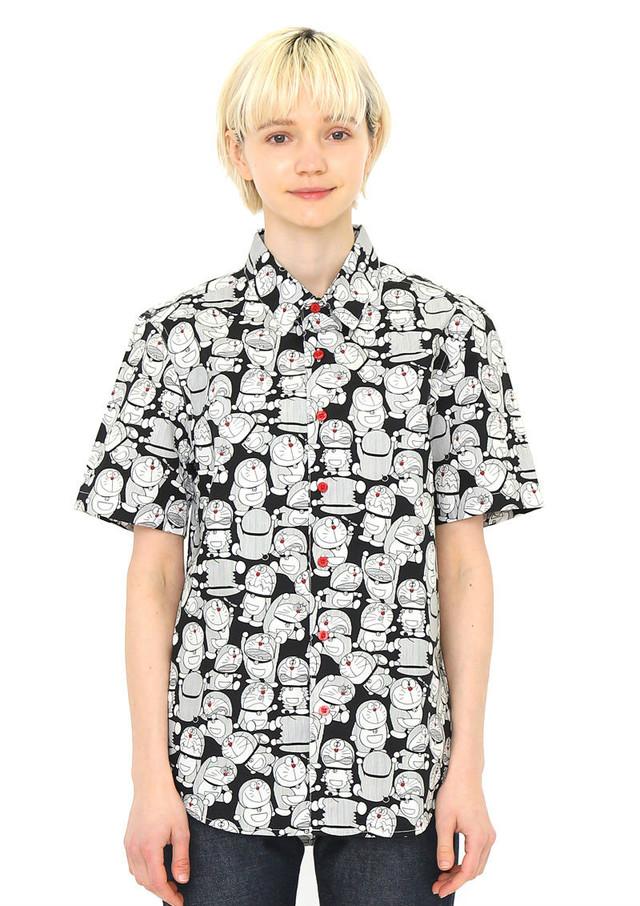 半袖シャツ「ドラえもん いっぱい」
