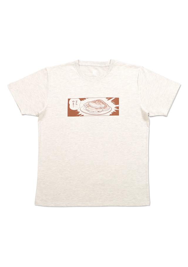 Tシャツ「どらやき」