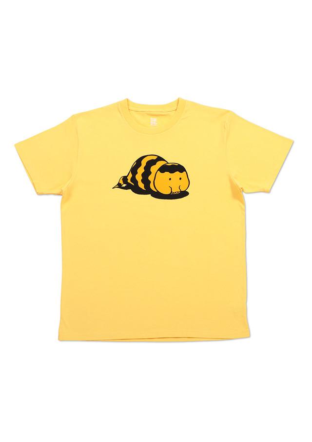 Tシャツ「ツチノコ」