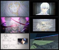 ufotable特典の「『Fate/stay night [Heaven's Feel]』II.lost butterflyAnimation Material」