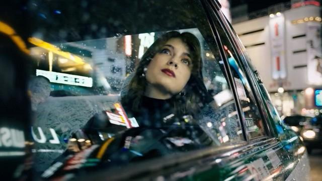 映画「東京喰種 トーキョーグール【S】」より、マギー演じるマーガレット。