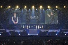 「〈物語〉フェス ~10th Anniversary Story~」の様子。