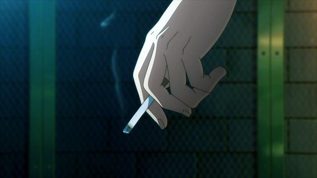 TVアニメ「ギヴン」梶秋彦のボイス入りPVより。