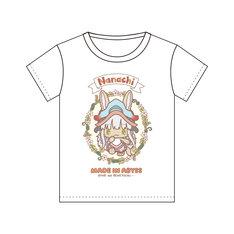 「プロデュースの祝福を受けたナナチTシャツ」