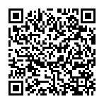 「『スパイラル ~推理の絆~』生誕20周年記念原画展」のイベントページへ飛べるQRコード。