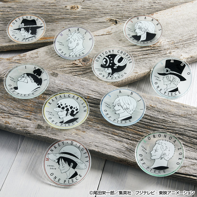 K賞「記念ガラスプレート」イメージ
