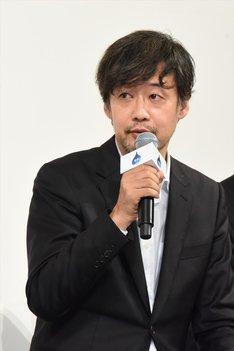 山崎貴総監督