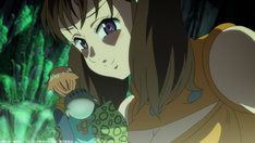 TVアニメ「七つの大罪 神々の逆鱗」場面写真