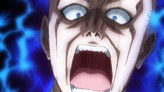 TVアニメ「ダンベル何キロ持てる?」より、ジェイソン・スゲエサム。