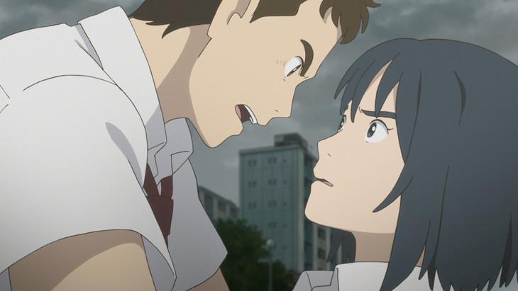 劇場アニメ「二ノ国」より。