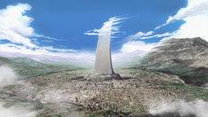 TVアニメ「魔術士オーフェンはぐれ旅」より。