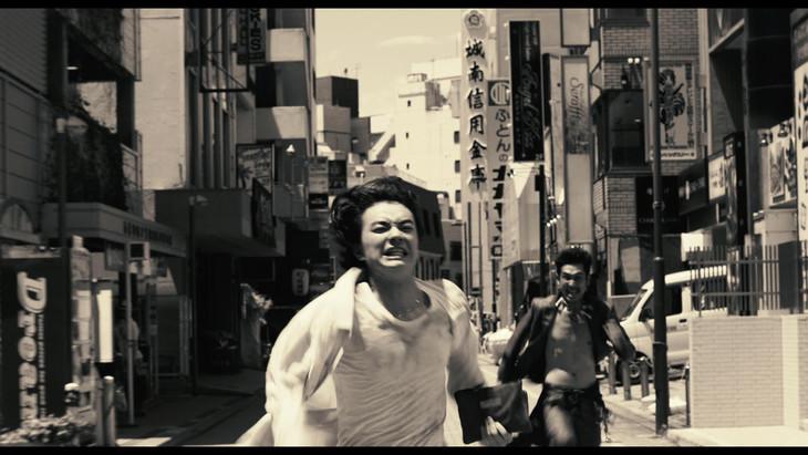 「ソレダケ / that's it」 (c)2015 soredake film partners. All Rights Reserved.