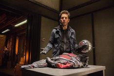 「アントマン」 (c)Marvel 2015