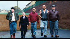 「THIS IS ENGLAND」のワンシーン。(c) WARP FILMS LIMITED, FILMFOUR, THE UK FILM COUNCIL, EM MEDIA, SCREEN YORKSHIRE
