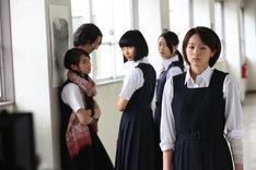 「東京無国籍少女」 (c)2015 東映ビデオ