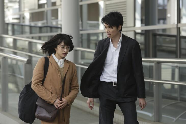 「二重生活」 (c)2015 『二重生活』フィルムパートナーズ