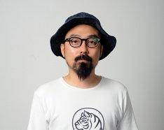 山下敦弘 (c) Kiyoe Akechi
