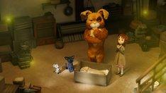 「ちえりとチェリー」場面写真 (c)「ちえりとチェリー」製作委員会