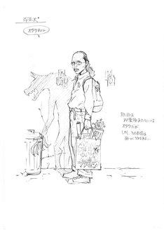 「極道大戦争」(画コンテ:相馬宏充) (c)2015「極道大戦争」製作委員会
