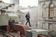 「007 スペクター」 SPECTRE (c) 2015 Metro-Goldwyn-Mayer Studios Inc., Danjaq, LLC and Columbia Pictures Industries, Inc. All rights reserved