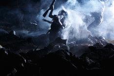 「野火」 (c)SHINYA TSUKAMOTO/KAIJYU THEATER