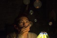 「いいにおいのする映画」 (c) 2015 MOOSIC LAB / Little Witch Production