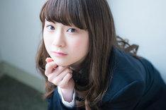 「いいにおいのする映画」より、金子理江。 (c)2015 MOOSIC LAB / Little Witch Production