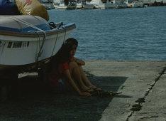 「猿たちの舟」