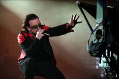 「U23D」 (c)National Geographic