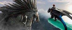 「ヒックとドラゴン2」 (c)2015 Twentieth Century Fox Home Entertainment LLC. All Rights Reserved.