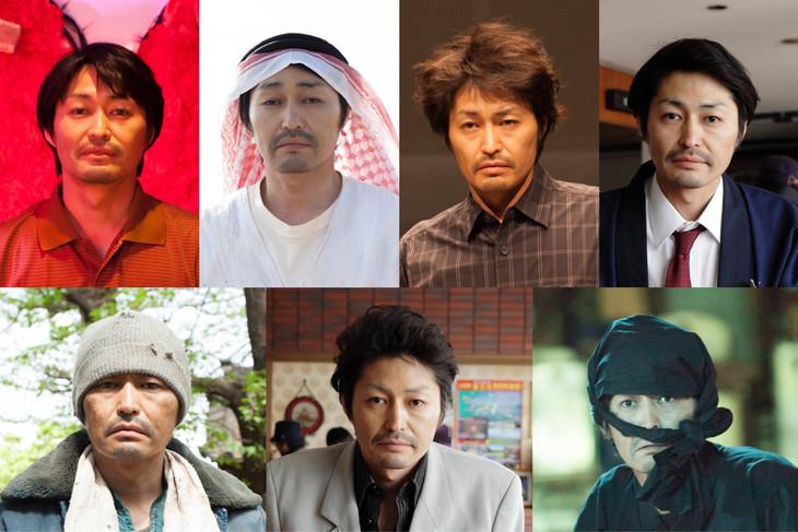 「俳優  亀岡拓次」 (c)2016『俳優 亀岡拓次』製作委員会