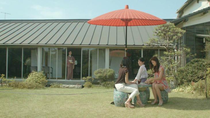 「3泊4日、5時の鐘」 (c)Wa Entertainment, Inc.