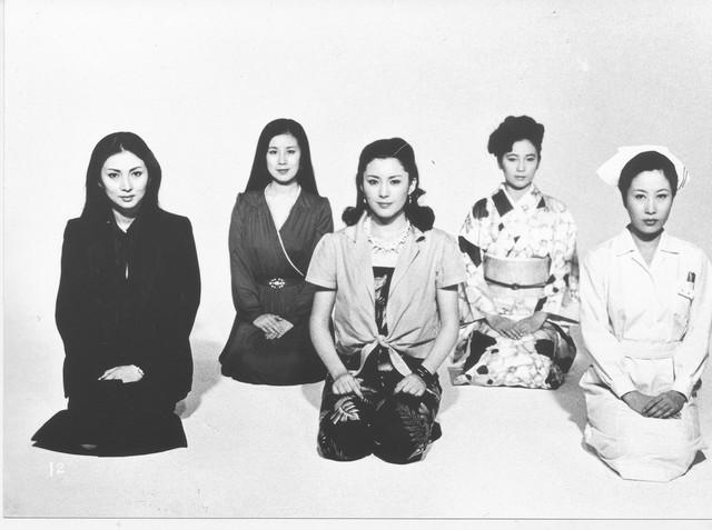 「わるいやつら」 (c)1980松竹株式会社