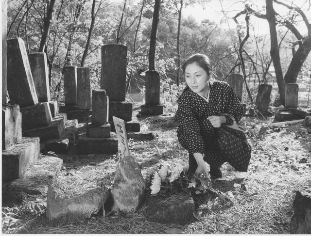 「子どものころ戦争があった」 (c)1981松竹株式会社