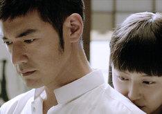 「大平輪(原題)」より、左から金城武、長澤まさみ。(写真提供:China Film Group / Allstar Picture Library / ゼータ イメージ)
