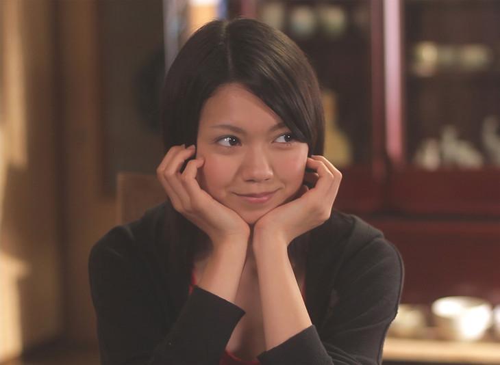 「ほとりの朔子」 (c)sakuko film partners