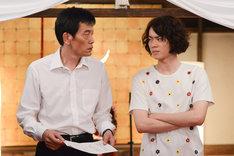 「民王」 (c)池井戸潤「民王」/テレビ朝日