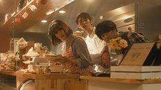 「おんなのこきらい」 (c)2014 GOLD FISH FILMS / MOOSIC LAB