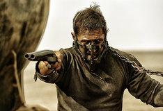 「マッドマックス 怒りのデス・ロード」 (c)2015 Warner Bros. Feature Productions Pty Limited. All rights reserved.