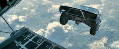 「ワイルド・スピード SKY MISSION」 (c)2014 Universal Studios. All Rights Reserved.