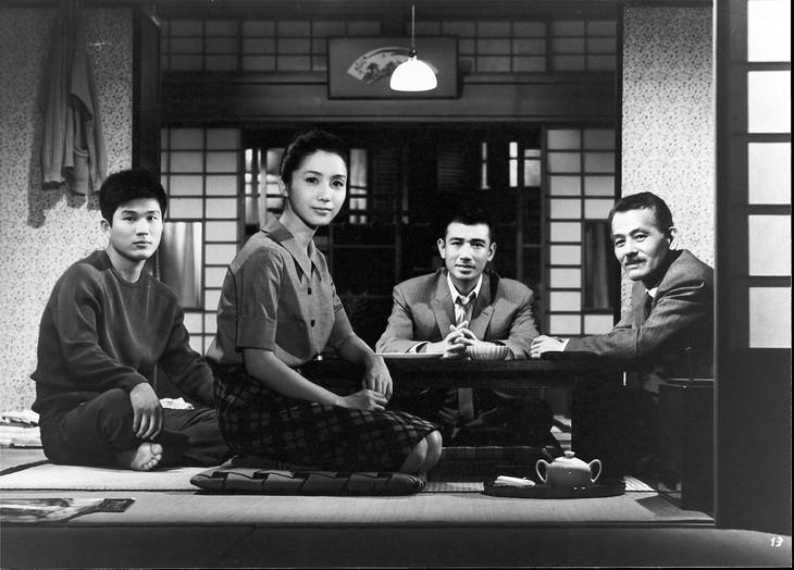 鎌倉で小津安二郎と笠智衆ゆかり...